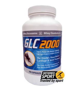 GLC2000 Informed Sport