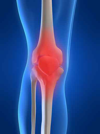 GLC2000 for joint pain and injury recovery