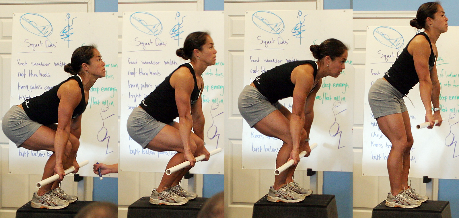 Common Crossfit Injuries: Lower Back Pain
