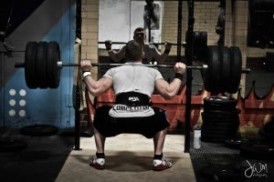 Hesketh Squat