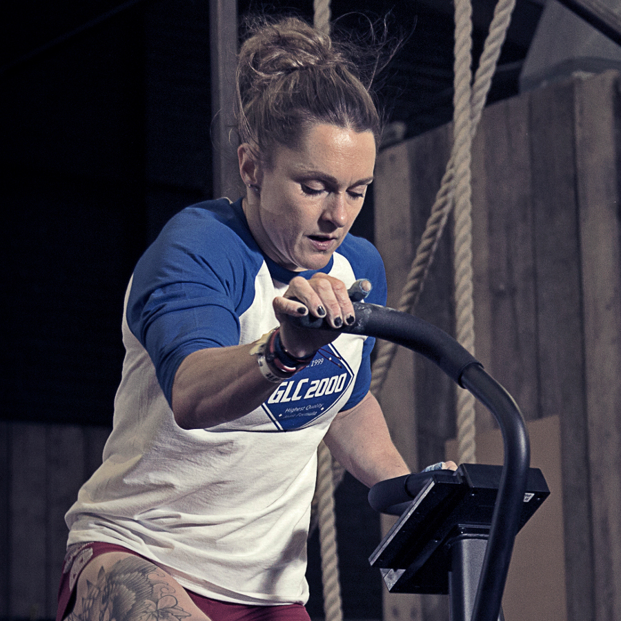 Crossfit Open 2018 Masters Athletes To Watch