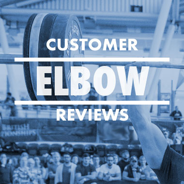 Customer Elbow Reviews