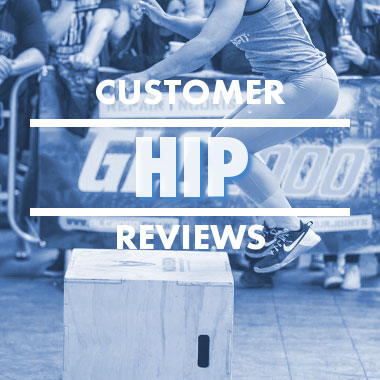 Customer Hip Reviews