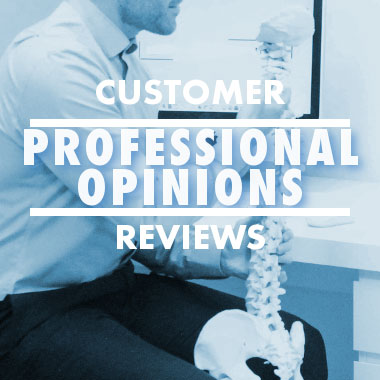 Customer Professional Opinions Reviews