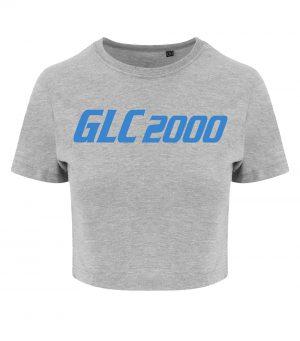 GLC2000 Cropped tshirt