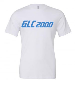 Bold GLC2000 Cotton Tee