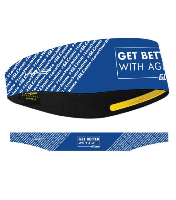 GLC2000 Headband